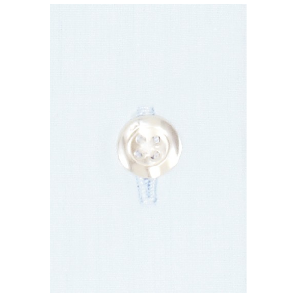LIGHT-BLUE WHITE COLLAR SHIRT