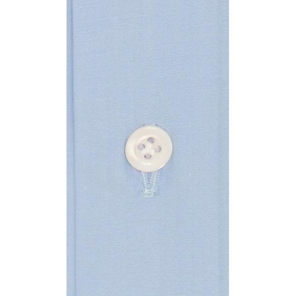 Chemise Premium Extra-Ajustée Bleue