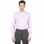 PARM CHECK SHIRT WITH FRENCH COLLAR