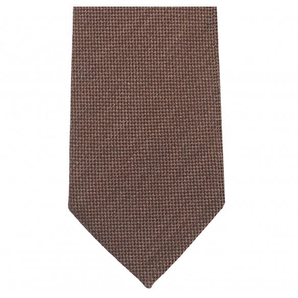 Cravate Chocolat