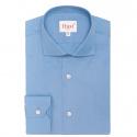Dark-Blue Shirt