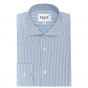 PREMIUM DARK-BLUE STRIPE SHIRT
