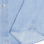 DENIM LIGHT-BLUE SHIRT