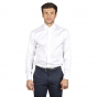 PREMIUM DOUBLE CUFF WHITE SHIRT