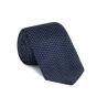 Plain Grey Tie