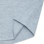 Chemise flanelle bleu coton épais